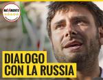 DIALOGO CON LA RUSSIA, di Alessandro DiBattista
