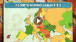 (VIDEO): IL REDDITO DI CITTADINANZA È UNA REALTÀ IN TUTTA EUROPA, di CarloSibilia