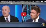 Alessandro Di Battista a Otto e Mezzo (9/1):integrale
