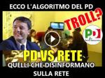 "(VIDEO) RENZI: ""M5S ALGORITMO"", di GiorgioSorial"