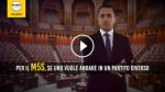 (VIDEO): SE UNO VUOLE CAMBIARE PARTITO… di Luigi DiMaio
