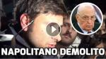 Napolitano È Un SoggettoPericoloso
