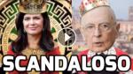 (VIDEO): PARAGONE SVELA GLI ASSURDI PRIVILEGI DI NAPOLITANO, la GabbiaOpen