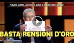 (VIDEO): BASTA PENSIONID'ORO!