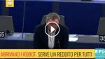 (VIDEO): ARRIVANO I ROBOT, SERVE UN REDDITO PERTUTTI