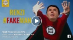 (VIDEO): RENZI FAKEMAN SU MPS, di M5S Toscana