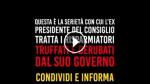 (VIDEO): TRUFFATI DAL GOVERNORENZI