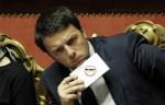 Matteo Renzi copia eincolla…