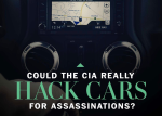 La C.I.A. può hackerare un'auto per assassinarci?