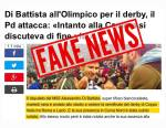 Fake News: Ma vi rendete conto?