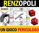 #Renzopoli: lo scandaloUnità